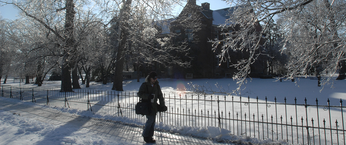 banner campus winter 1