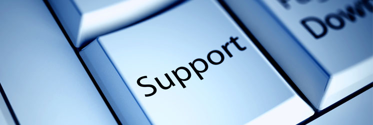 OIT Support