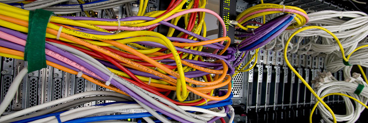 Different Color Cords