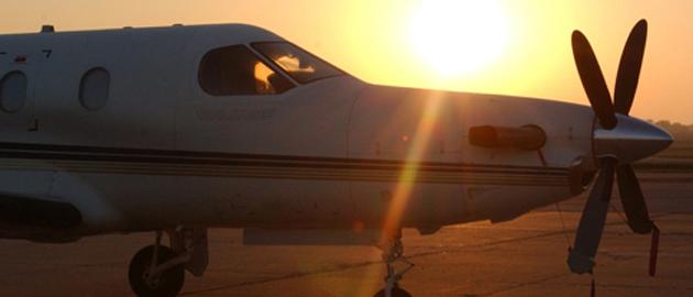 SIU Airplane