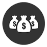 Financial Conflict of Interest Icon