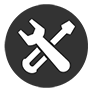 Tools and Samples Icon