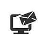 computer mail icon