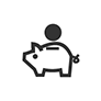 Indirect Costs Icon