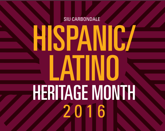 Hispanic Latino Heritage Month